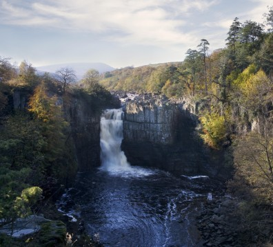 ONE gift; High Force 003 - (credit ONE)