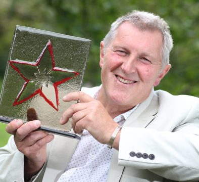 Alan Anderson – Durham Tourism Superstar 2016